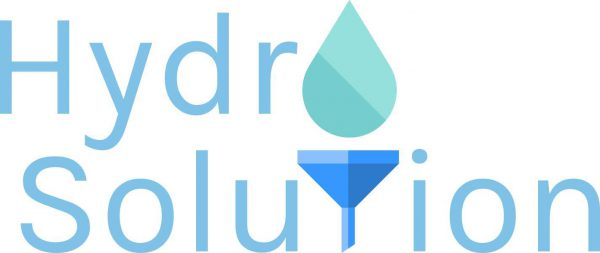 Hydro Solution Logo