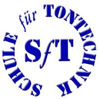 Schule für Tontechnik Logo