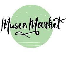 Musée Market Logo