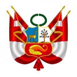 Peruanisches Konsulat Logo