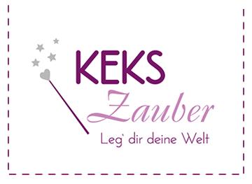 Kekszauber Logo