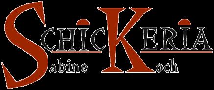 Schickeria Logo
