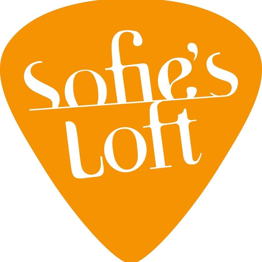Sofie's Loft Logo