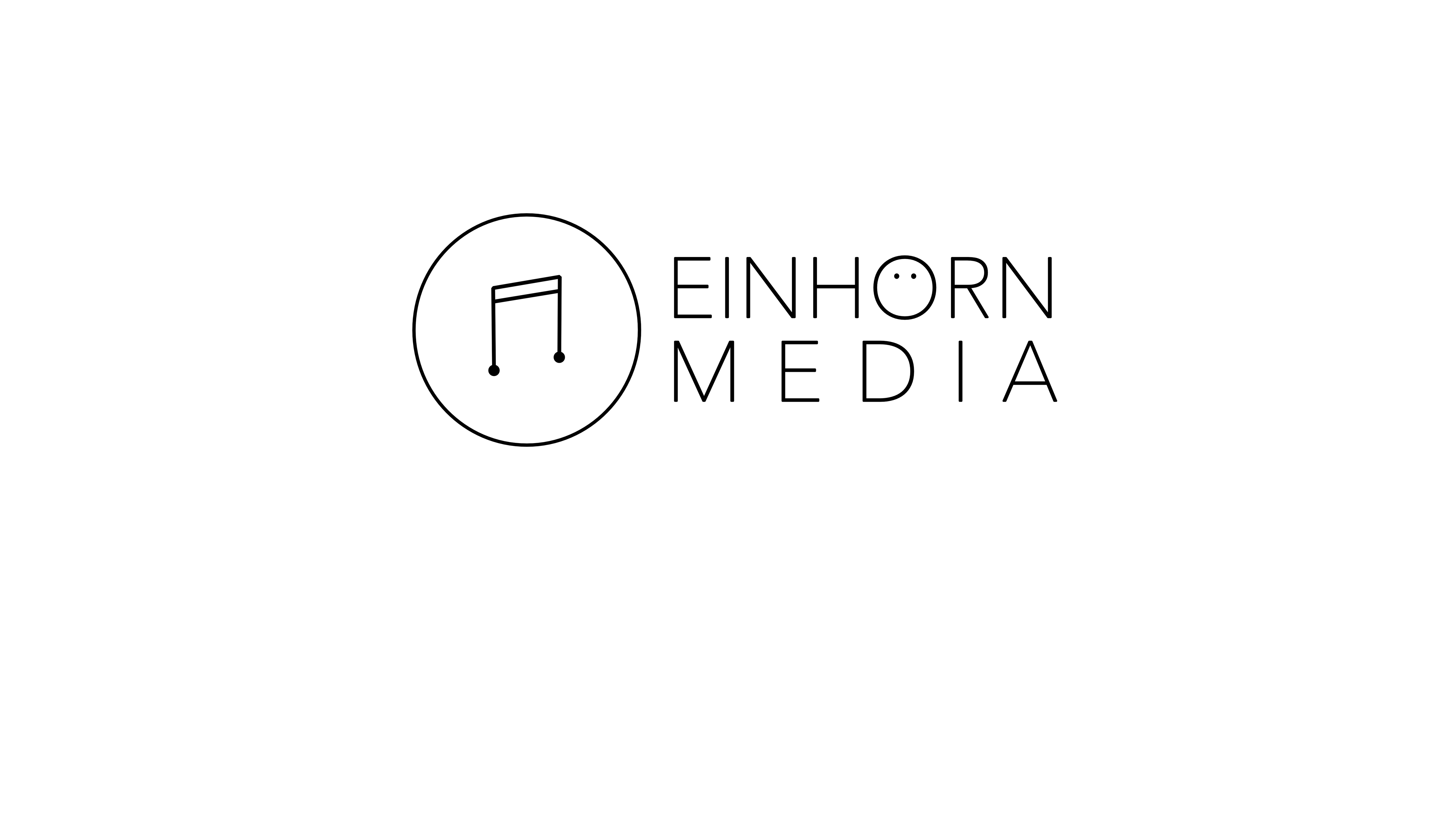 EINHÖRN MEDIA Musik
