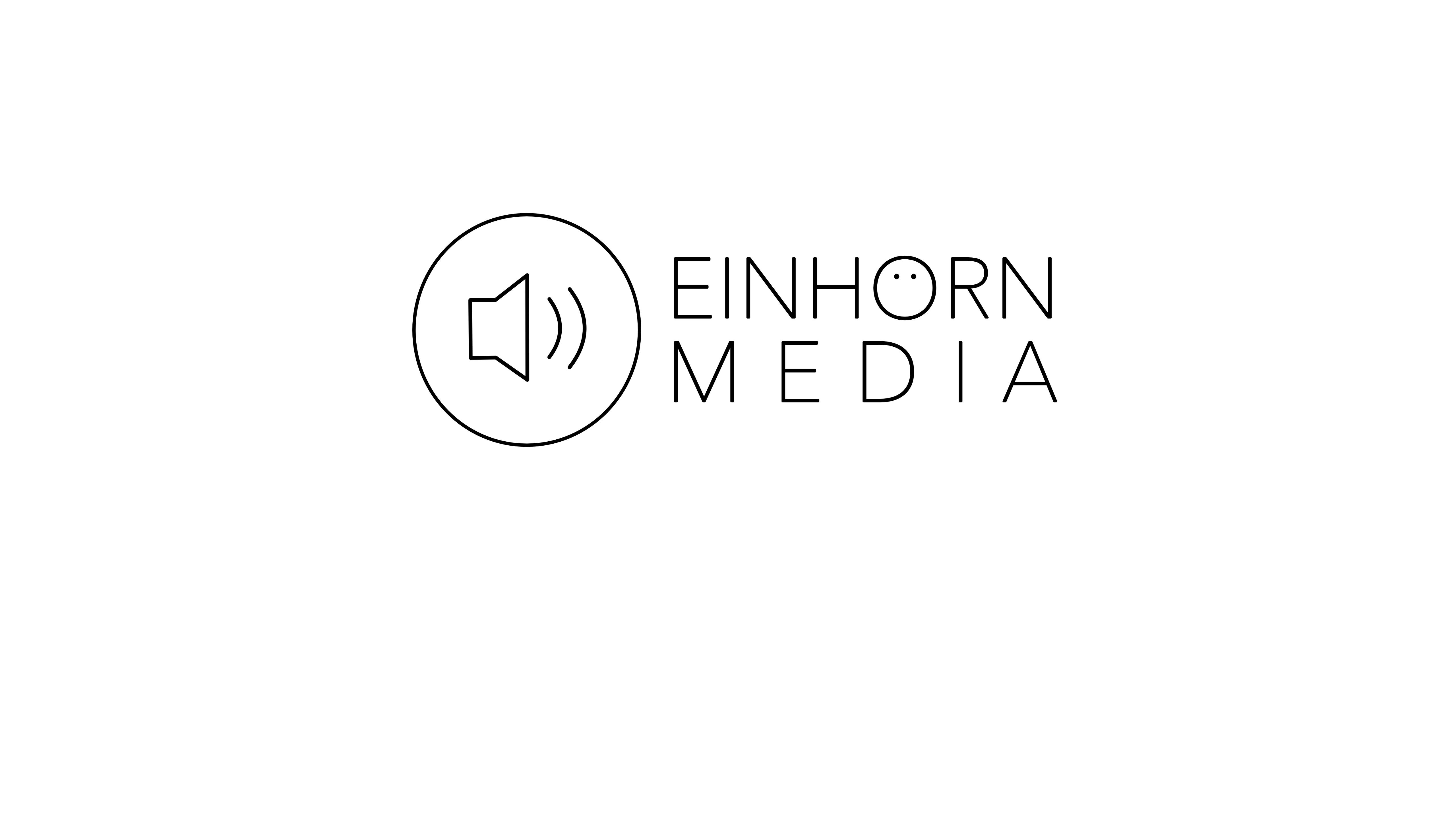 EINHÖRN MEDIA Ton